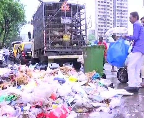प्लास्टिक मुक्त शहर बनाने की ओर एक और पहल