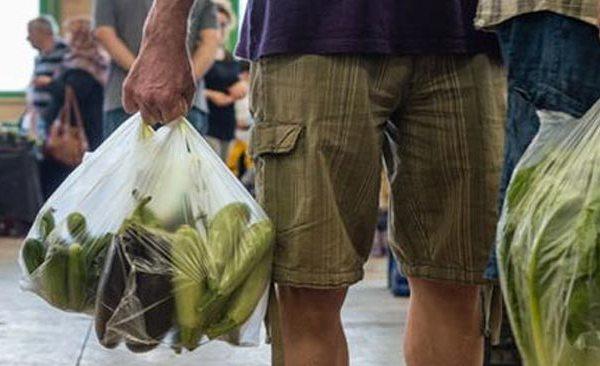 Patna ban on Polythene bags: Who cares?