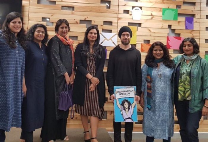 What's all this about 'Brahmanical Patriarchy' ?