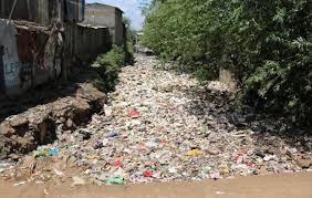 Our rivers are choking: says study