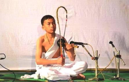 Manipur's Penna can still be heard but for how long?