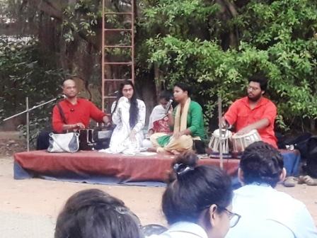 Tarumitra celebrates Van Mahotsav