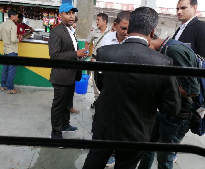 ग्राउंड रिपोर्ट: ट्रेन टिकट चेकिंग अभियान मे बिना टिकट पकड़े गए सैंकड़ों यात्री!