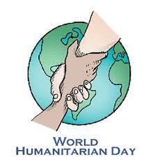 World Humanitarian Day: A small step toward Humanity
