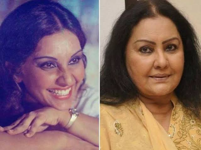 Vidya Sinha (1947-2019): Refreshingly Different
