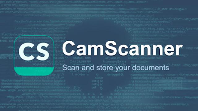 मशहूर पीडीएफ कनवर्टर एप CamScanner प्ले स्टोर से बैन!