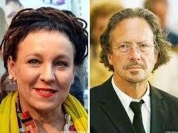 Olga Tokarczuk, Peter Handke wins the Nobel Literature Prize for 2018 and 2019