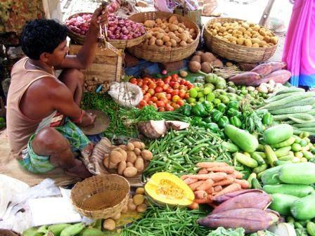 Hike in Vegetables price in Patna