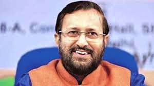 Javadekar to confer first Antarrashtriya Yoga Diwas Media Samman