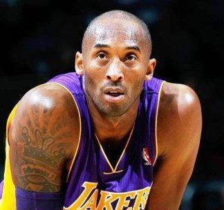 Basketball superstar, Kobe: a practicing Catholic!
