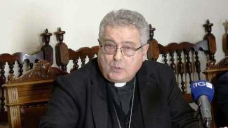 Italian Bishop reports 'abusive' clerics to Police