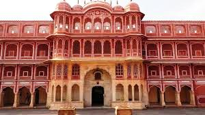 Jaipur receives World Heritage Certificate from UNESCO