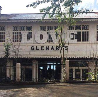Glenary's, Darjeeling Salutes You! So do We!