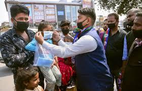 बिहार में महा-सफाई अभियान