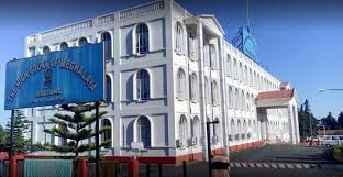 Meghalaya HC to restrict activities till March 27