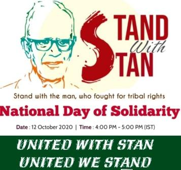 We Stand with Stan