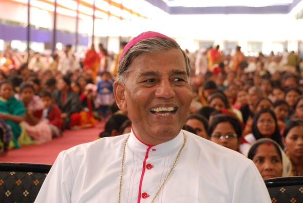 Patna readies for New Archbishop, Farewell  to William D'Souza