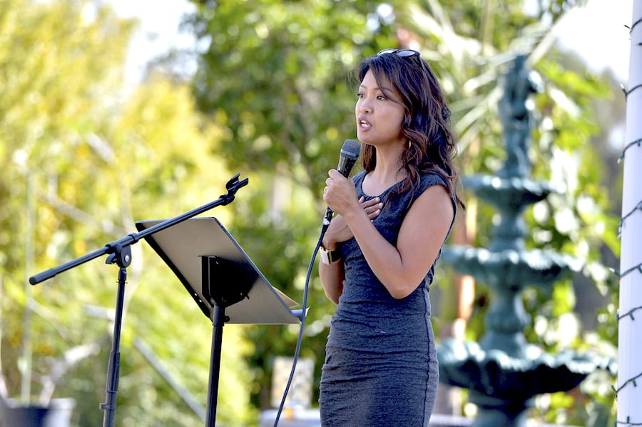 Fight for Social Justice and Human Rights People/ Michelle Malkin