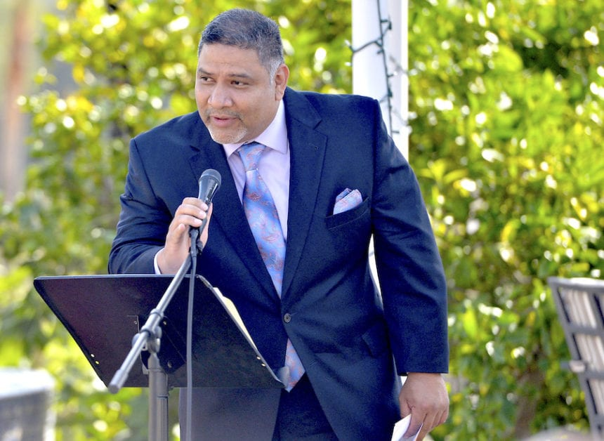 Fight for Social Justice and Human Rights People/ Nelson Pichardo