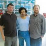 Seth Gordon,C.J Gilbert,Anand Jon