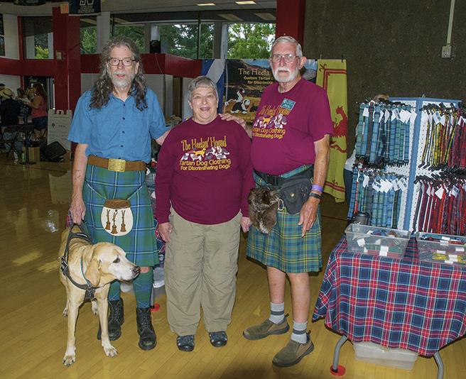 Matt, me, and our friends Ann & Paul Key.