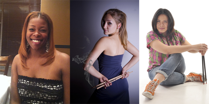 Winners Of Hit Like A Girl 2012 Contest Announced.