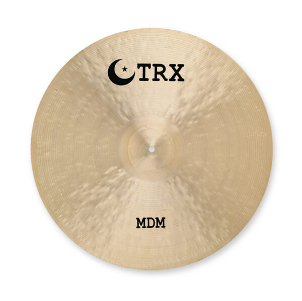 "21"" crash-ride MDM"