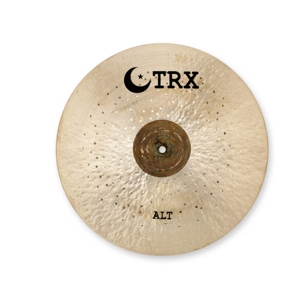 "17"" crash ALT"