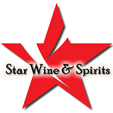 Star Wine & Spirits Logo