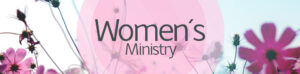 Women's Ministry Retreat
