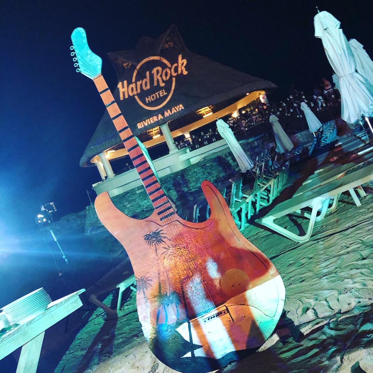 Hard Rock Riviera – WOW! – Everlasting Memories Vacations