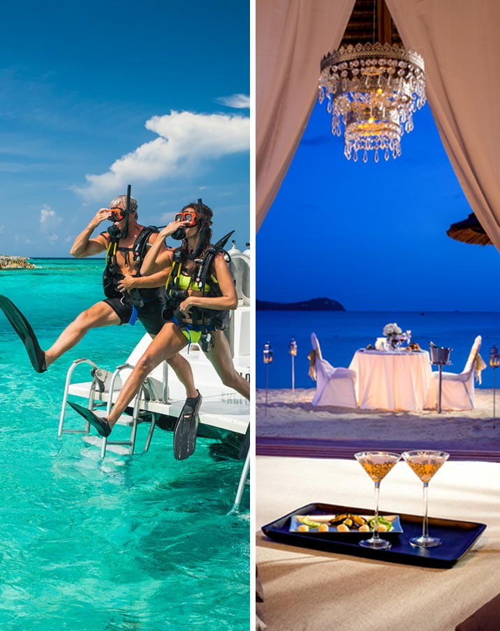 wedding-and-snorkel