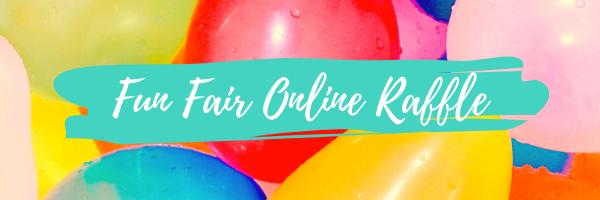 Cottage Online Raffle!