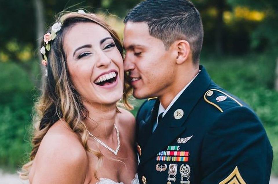 Jhon & Jennifer's April Wedding