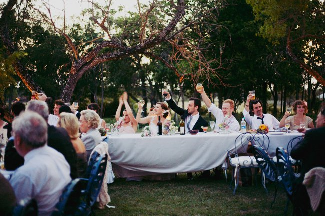 Alex & Rivkah's April Wedding