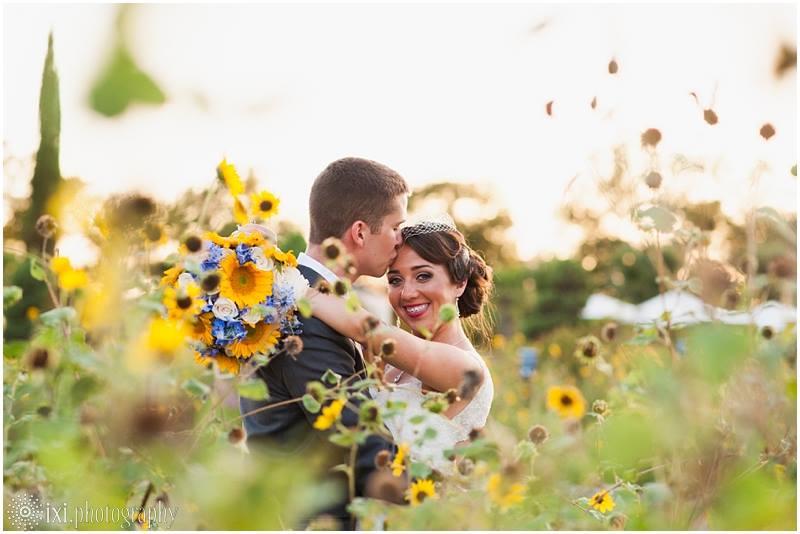 Tara and Ryan's August Wedding