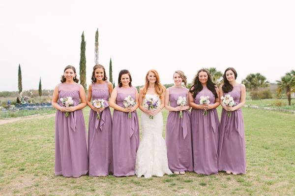 Kayla & Ryan's March Wedding