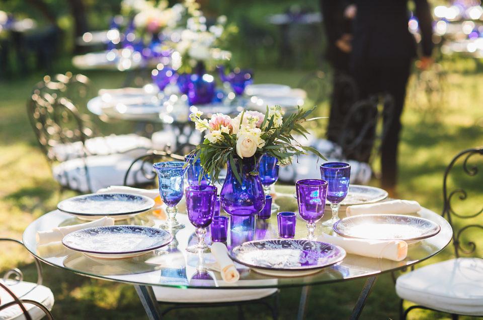 Hannah & Zach's June Wedding
