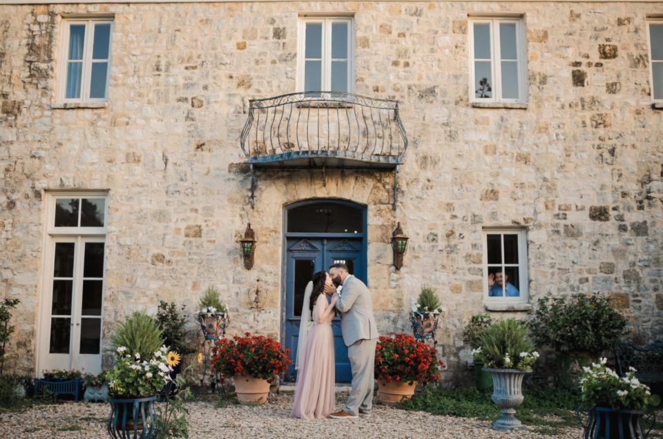 Sarah & Andrew's July Wedding