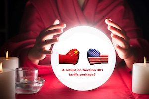 section 301 tariff refund