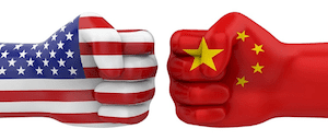 trade with chinese companies