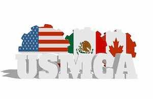 USMCA Origin Verification