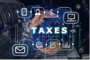 Digital service tax investigation