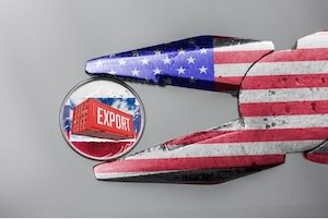 us sanctions export