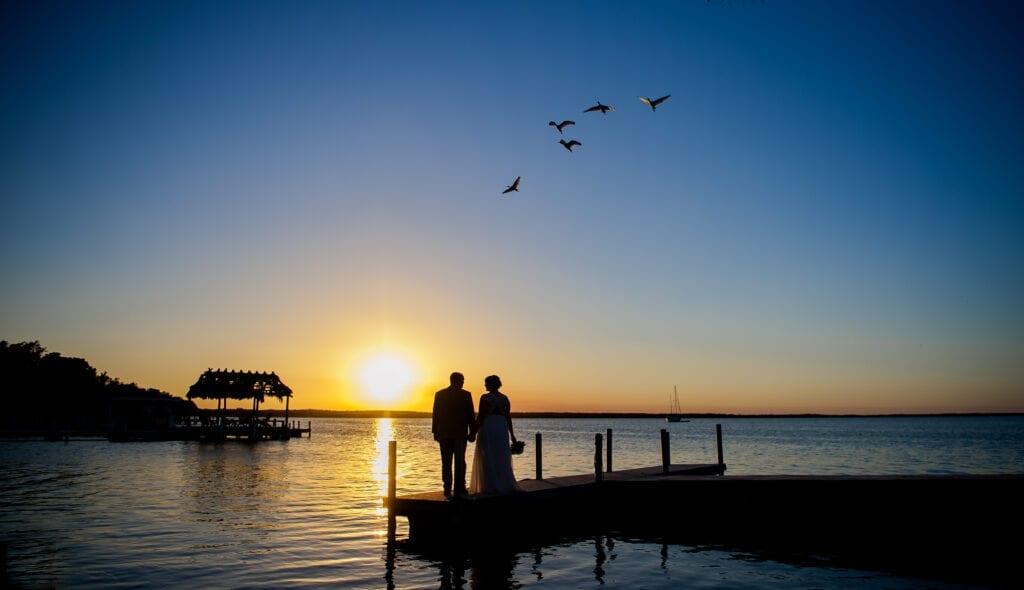 Should Wedding Deposits be Refundable?