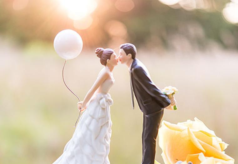 What is the Reason for Cake Toppers?