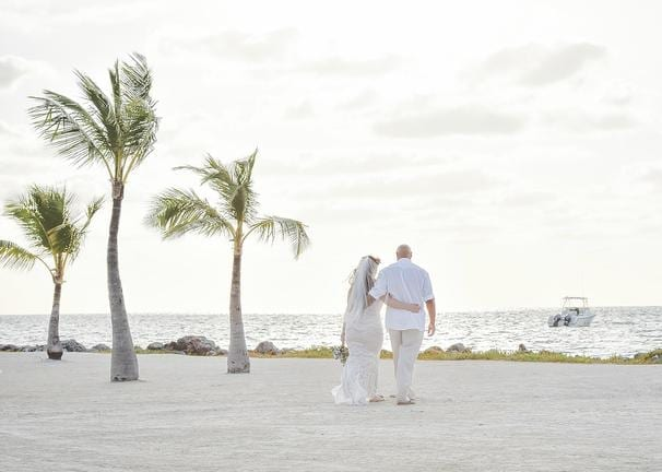 Beach Wedding Packages