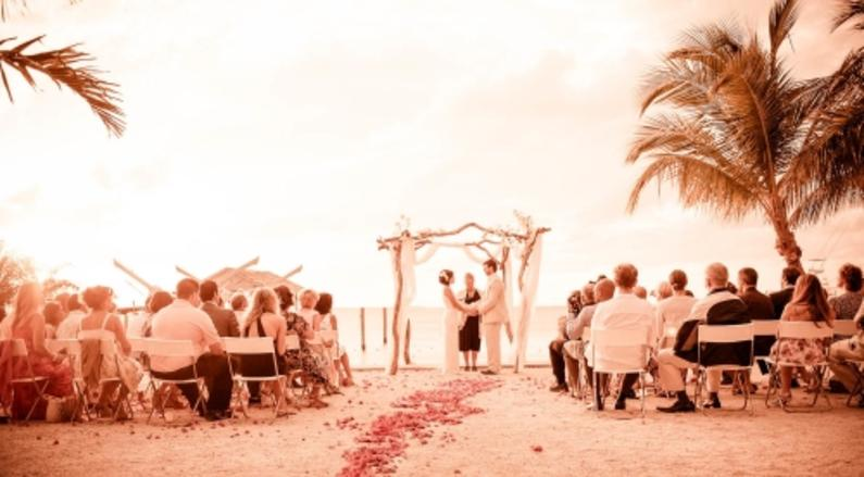 When to Book your Wedding Planner