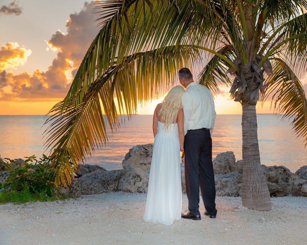 10 Best Sunset Wedding Venues in the Florida Keys