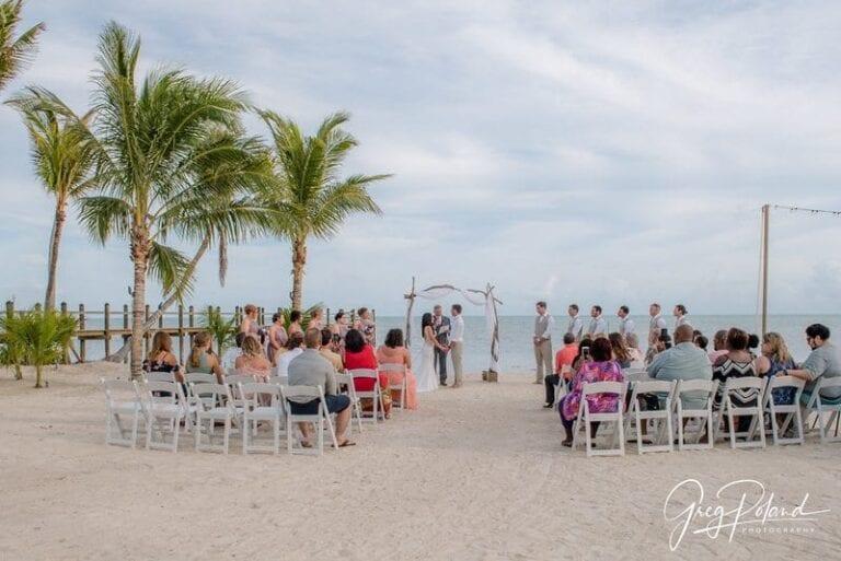 Affordable Islamorada Wedding Venues